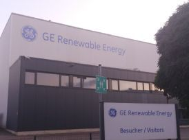 General electric analist