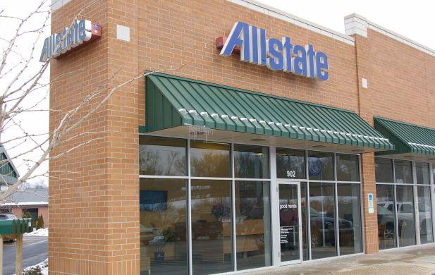 Financial data Allstate: Graphs, Target Prices
