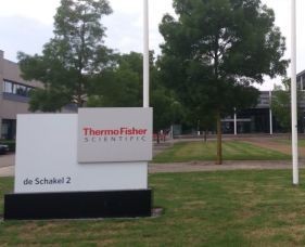 Thermo fisher analist