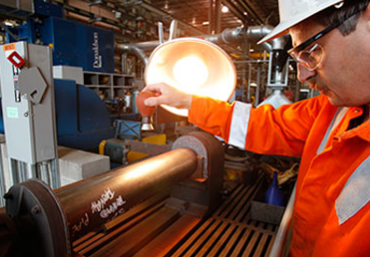 Financial data US Steel: Equity Research, Analyst ratings